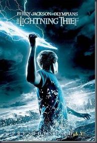 Percy Jackson E O Ladrão De Raios – DVDRip