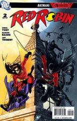 Red Robin 2