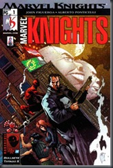 Marvel Knights 01