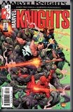 Marvel Knights 03