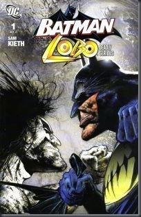 Batman - Lobo 01