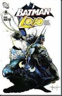Batman - Lobo 02