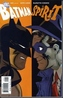 Batman - Spirit (2007)
