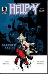 Hellboy - Chamados das Trevas 02