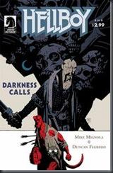 Hellboy - Chamados das Trevas 04