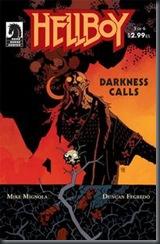 Hellboy - Chamados das Trevas 05