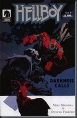 Hellboy - Chamados das Trevas 06