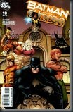 Batman e os Renegados 010