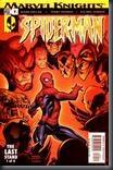 Homem-Aranha - Marvel Knights 09