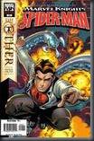 Homem-Aranha - Marvel Knights 22