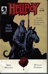 Hellboy - A Caçada Selvagem 01