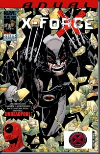 X-Force #Anual 01 (2010)
