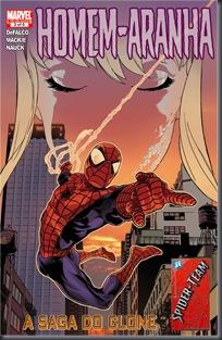Homem-Aranha - A Saga do Clone #03 (2009)