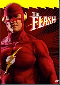 THE FLASH - 1990