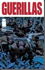 Guerillas #2 (2008)