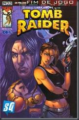02 Fim de Jogo prelúdio #2 (Tomb Raider #24) (2002)