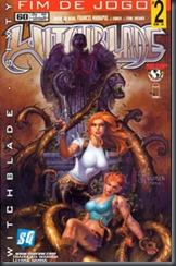 05 Fim de Jogo #2 (witchblade #60) (2002)