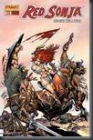 Red Sonja 11