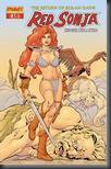Red Sonja 18