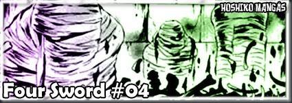 Legend of Zelda - Four Swords #04