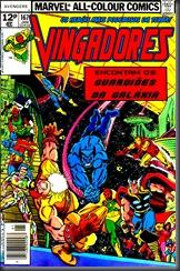 Vingadores 167