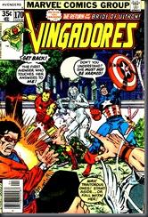 Vingadores 170