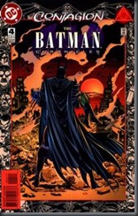 Batman Chronicles, The #4