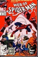 Web of Spider-Man #84