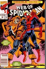 Web of Spider-Man #94