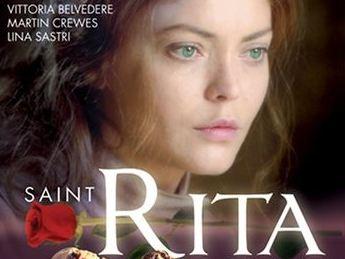 Filme sobre a vida de Santa Rita de Cássia