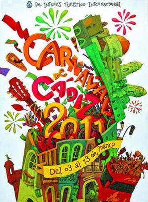 carnava de cádiz 2011