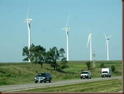 Wind Turbines Again