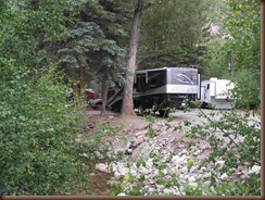 Elk Creek Campground #2
