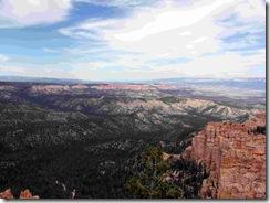 Bryce Canyon #4