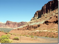 Capital Reef State Park #6