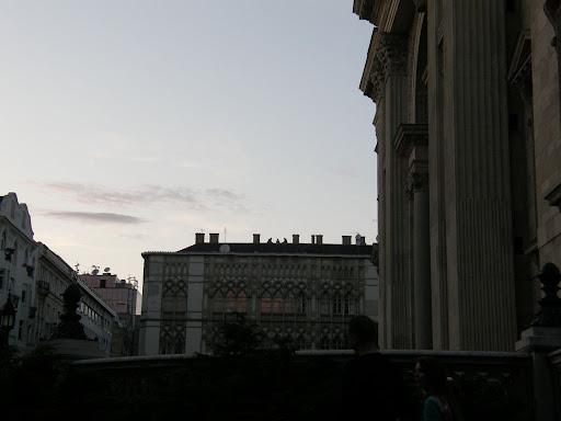 Szt. István tér, Budapest, blog, V. kerület, 5. kerület, belváros, Bazilika