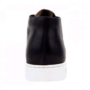Nero scarpe Pelle Camper Circa K3 Sneakers fU6WRp0