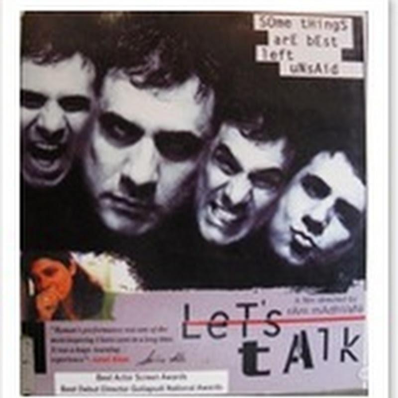 Let's Talk (2002)