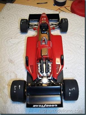 Ferrari 156b