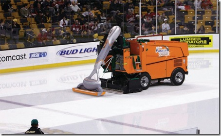Gillette Fusion Power Zamboni3