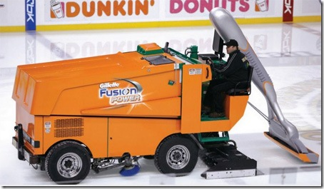 Gillette Fusion Power Zamboni1