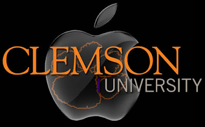 Clemson Apple Store Worlds Beyond Rittman