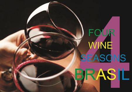 Four Wine Seasons