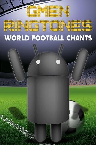 世界サッカーのチャント