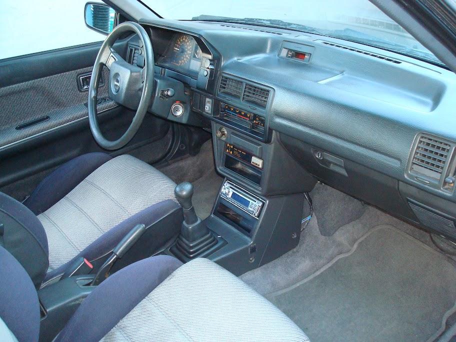 Fourtitude Com Cl Fotd So You Want A Mazda 323 Gtx