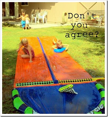 slip n slide 3
