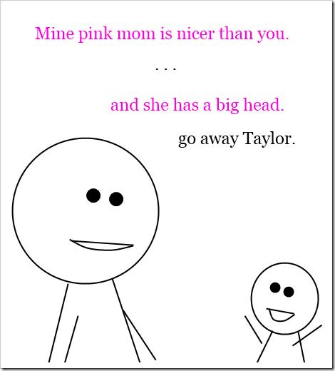 pink mom 5