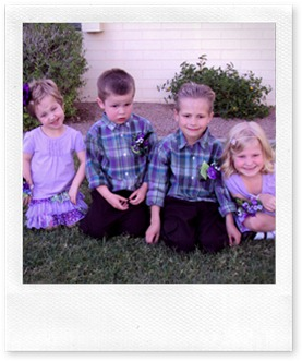 Bingham Kids