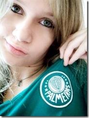 Fakes com camisa do São paulo e Palmeiras