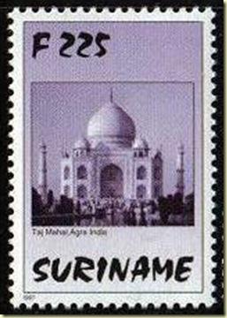 Surinam 1997
